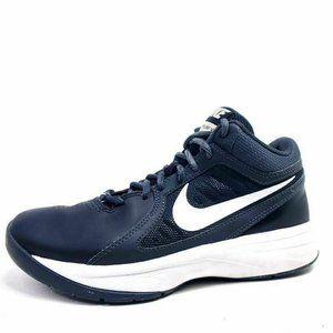 Nike Womens 7.5 Overplay VIII Basketball Shoes